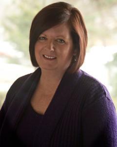 Executive Director, Cynthia Peck
