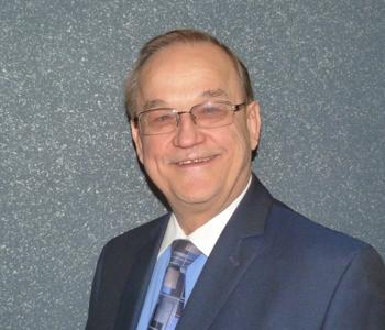 1st Vice President, Dan Zawadzki, Southern Hills Health & Rehab
