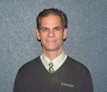 Stephen Lange, First Merit Bank